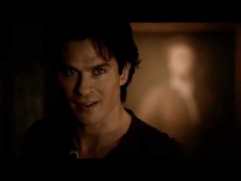 The Vampire Diaries Damon's Season 7 Fight Scenes And Abilities