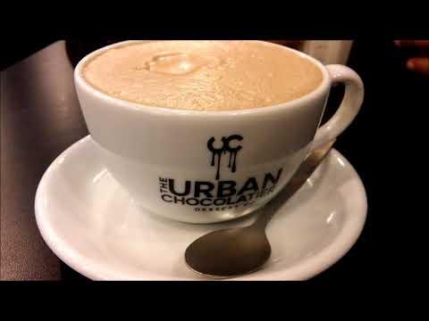 Urban Chocolatier (Food VLOG + Review)