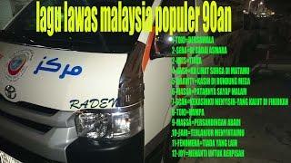 FULL LAGU MALAYSIA POPULER 90AN
