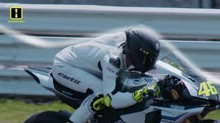 AGV Casco PISTA GP R