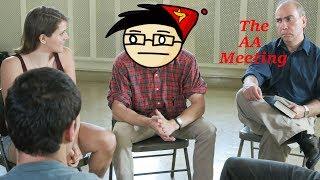 HA Takım: AA Toplantısı