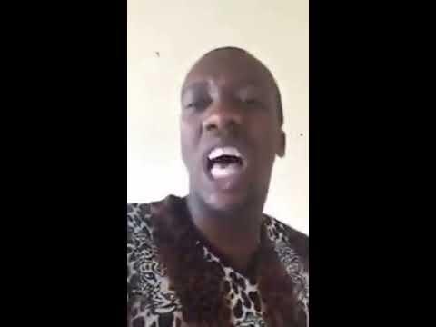Ayikho ivari la - Siyabonga Mpungose