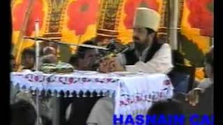 Allama Fazil Hussain Alvi - Munazra Part 1.flv