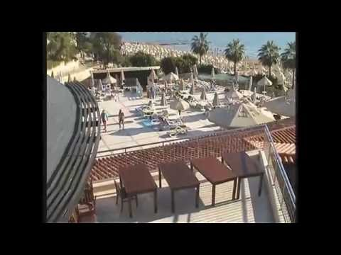 Hotel Melas Holiday Village / Türkische Riviera / Hotelvideo