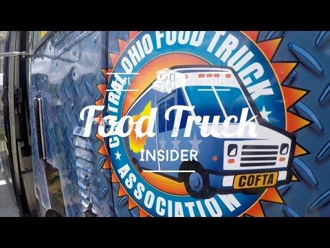 Food Truck Insider - Columbus Food Truck Fest 2016