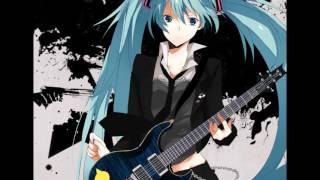 Hatsune Miku - Rolling Girl (Metal Cover)