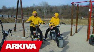 Kastro Zizo feat. John Tilio & Vinsmoker - Culo (Official Video HD)