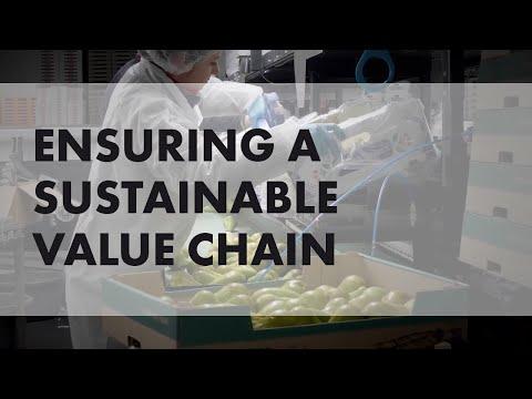 UPM Raflatac and Optimum Group: Labeling a smarter future with RAFNXT+