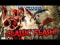 DCUO - HOW TO GET THE CLASSIC FLASH COSTUME!!