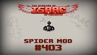 binding-of-isaac-afterbirth-item-guide-spider-mod