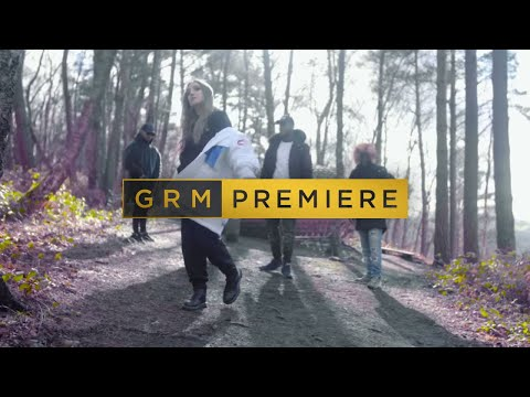 Rude Kid ft. Wolfie & Belly Squad - Good To Know You [Music Video] | GRM Daily