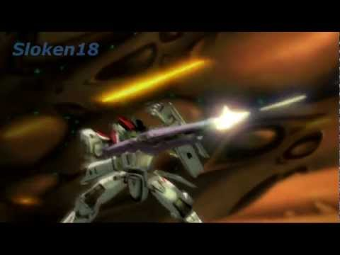 Mecha Mix AMV - War of Change [1.55 version][AnimeUSA 2012 Entry]