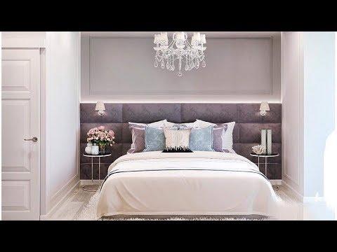 Modern Bedroom Design Ideas / How to decorate a bedroom interior design