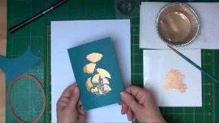 Painting with Mica Powders (card-making-magic.com)
