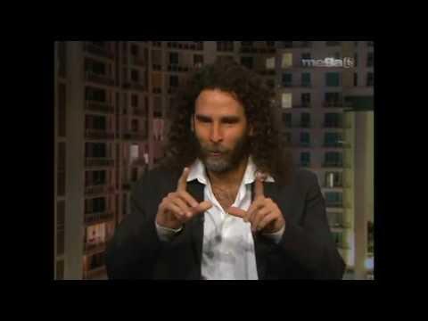 Jaime Bayly entrevista al bloguero cubano Orlando Luis Pardo Lazo