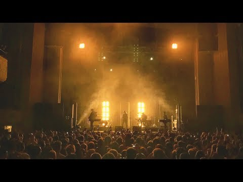 PVRIS - Anyone Else (Live at The O2 Academy, Glasgow)