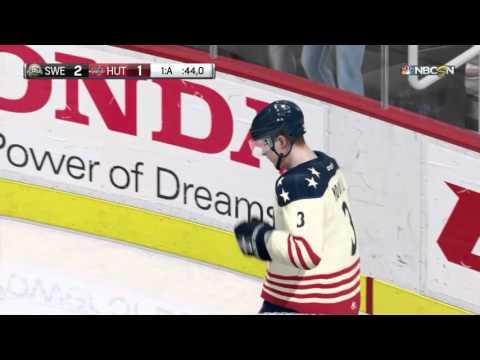 NHL 16 Bloopers