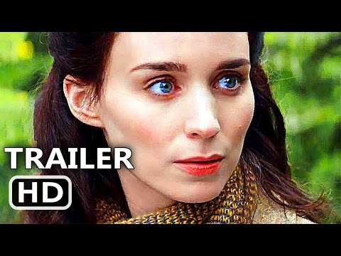 THE SECRET SCRIPTURE   2017 Rooney Mara, Theo James, Drama Movie HD