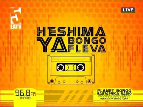 HESHIMA YA BONGO FLEVA  - ABBY SKILLS