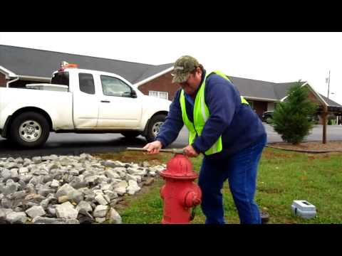 Drinking Water Video 6: Distribution Systems
