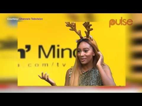 DJ Cuppy Finally Opens Up On Relationship With Victor Anichebe  | Pulse TV News