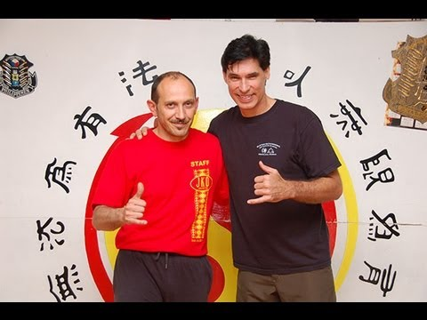 Augusto Baracco JKD Full Instructor