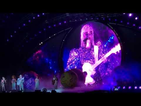 Katy Perry - Thinking of You - Witness The Tour Porto Alegre Brasil