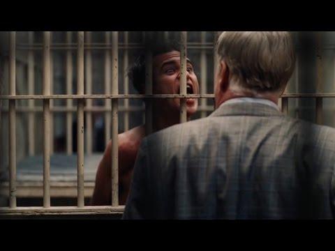 The Master (2012) - Incredible Jail Scene