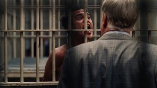 The Master (2012) - Incredible Jail Scene