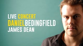Daniel Bedingfield - James Dean (Live Concert)