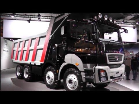 bharatbenz truck  Hqdefault