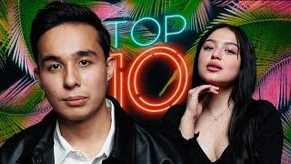 TOP 10 | Мирас Жугунусов