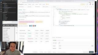 George Hotz | Programmation | Ajout de hachage de soutien à minikeyvalue et certains LeetCode
