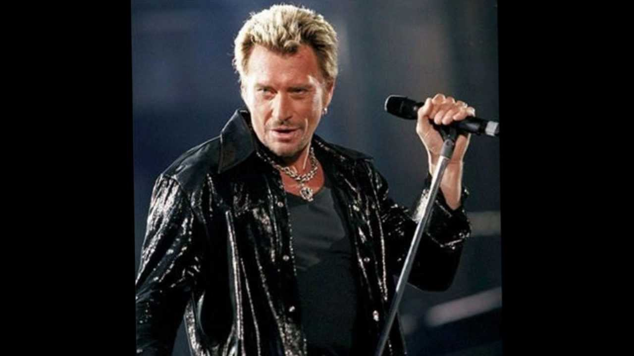 2 cadillac man johnny hallyday youtube - Housse de couette johnny hallyday ...