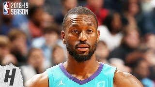 Brooklyn Nets vs Charlotte Hornets - Full Highlights | February 23, 2019 | 2018-19 NBA Season