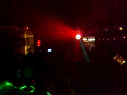Pista Transamérica 25.10.08 (Steve Mac - Paddy's Revenge)