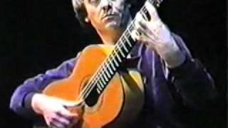 Paco Peña - Mantilla de Feria (Esteban de Sanlúcar)