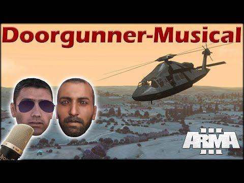 King of the Hill - Das Doorgunner Musical