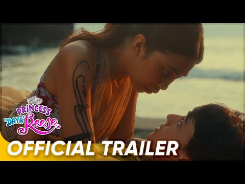 Official Trailer   Maymay Entrata, Edward Barber   Princess DayaReese
