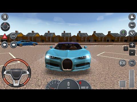Driving School 2016: Bugatti Chiron