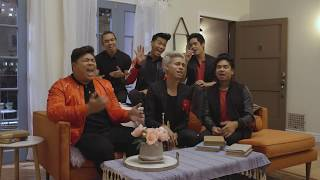 Havana - Camila Cabello ft. Young Thug: The Filharmonic ft. Spencer Ludwig (MALE VERSION Cover)