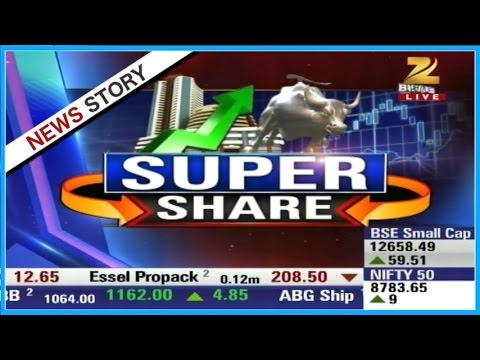 "Stocks of ""Suryalakshmi Cotton' recommended for trade in Super Share"
