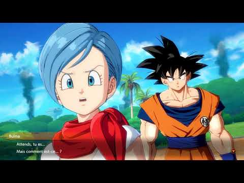 TOUT A LA CAILLASSE !!! - Dragon Ball FighterZ - Ep.1 avec Bob Lennon