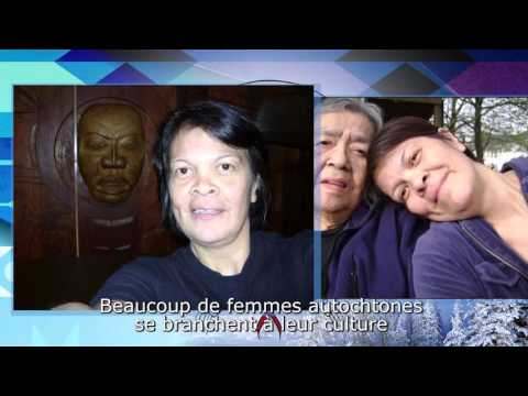 AAAW Public Service Announcement - Charlotte en Français