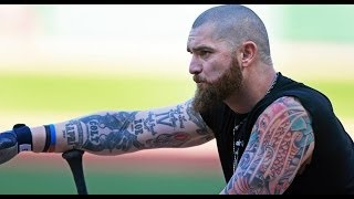 Why is Jonny Gomes so important to the Red Sox lineup?