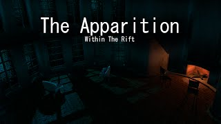 Oculus Rift DK2 - Me cago todo VR Ep. 2 - The Apparition Within The Rift.