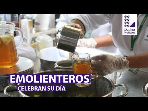 #90Matinal (20-2-19) 36 mil emolienteros celebran hoy su día en todo el país