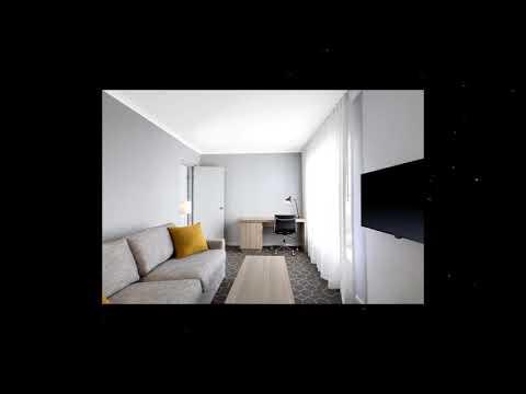 Vibe Hotel Rushcutters Bay Sydney - Sydney - Australia 1080p Review