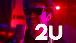 David Guetta ft Justin Bieber - 2U | ROCK COVER Nick Warner and Frank Moschetto