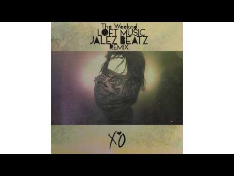 The Weeknd - Loft Music - (Jalez Beatz Remix)